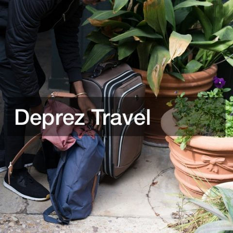 Deprez Travel