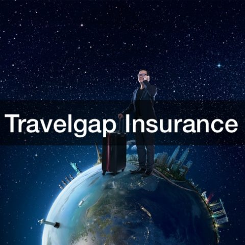 Travelgap Insurance